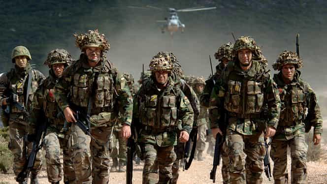 Românii ar putea fi OBLIGAŢI să îşi PUNĂ CASELE la dispoziţia NATO