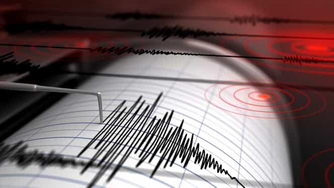 Cutremur devastator în Grecia, în urmă cu puțin timp! A zguduit Atena