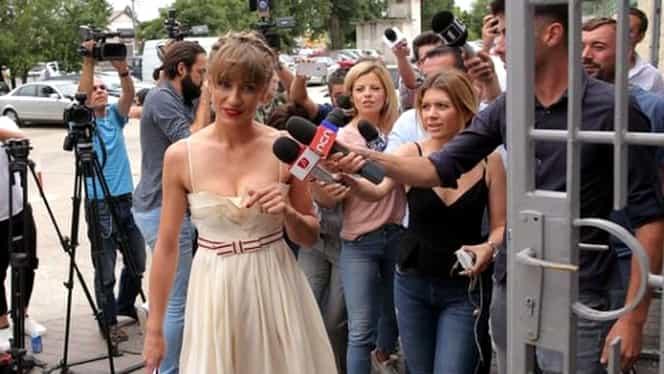 Scandal după nunta lui Radu Mazăre! De ce nu a rămas mireasa la camera intimă