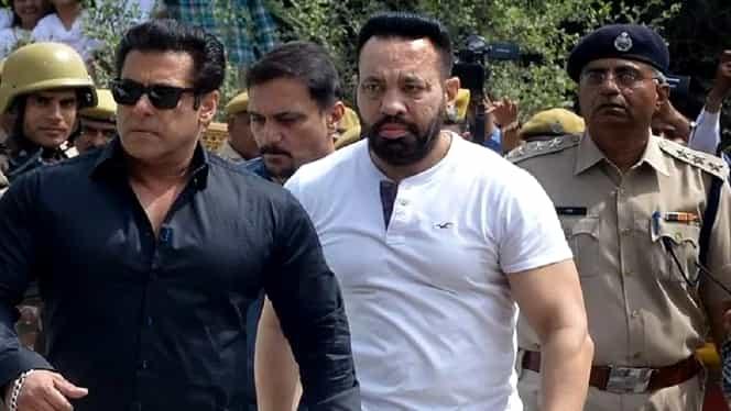 Iulia Vântur e în stare de șoc. Salman Khan ar putea intra la închisoare. Poliția a arestat deja un om!