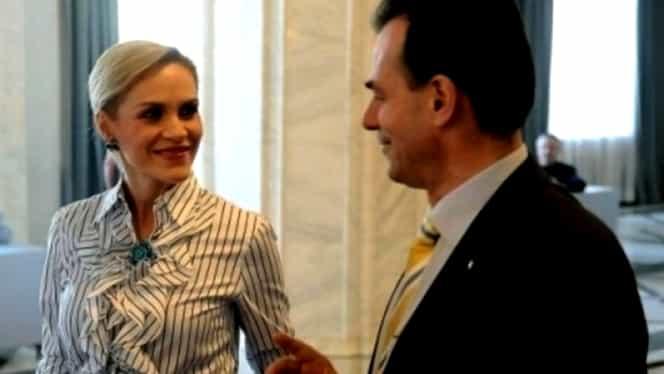 """Gabriela Firea continuă războiul cu Ludovic Orban: """"Băutura și mandolina nu rezolvă nimic. Pentru mine este egal cu Dragnea"""""""