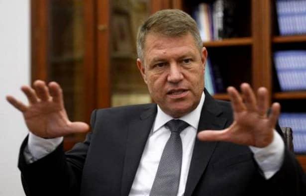 Iohannis a criticat Legea bugetului pe 2019