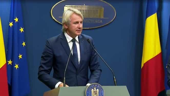 """Ministrul Finanțelor, Eugen Teodorovici, a amenințat o jurnalistă TVR, în direct la TV: """"O sa vedem noi ce și cum!"""""""