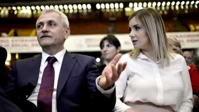 Probleme pentru Irina Tănase! Logodnica lui Liviu Dragnea, operată pentru a patra oară