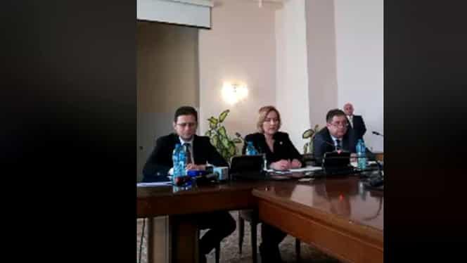 Klaus Iohannis l-a avansat în grad pe Ștefan Săvulescu, unul dintre șefii din poliție implicați în coordonarea acțiunii din 10 august