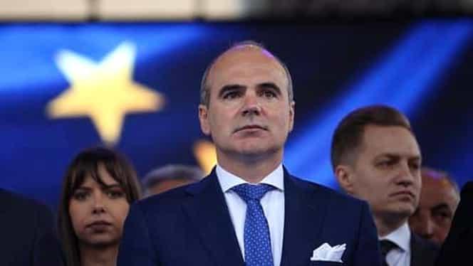 """Rareș Bogdan dezvăluie strategia PNL: """"Alegeri anticipate în maxim 3-4 luni"""""""