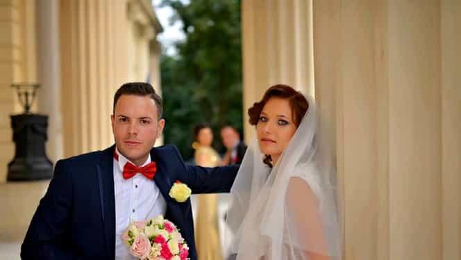 Văduva lui Bogdan Gigină s-a recăsătorit. Mesajul dur al mamei poliţistului decedat