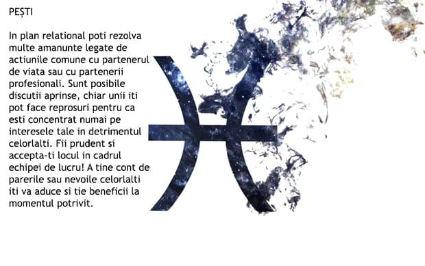 Horoscop 27 aprilie. Una dintre zodii are de rezolvat probleme grave