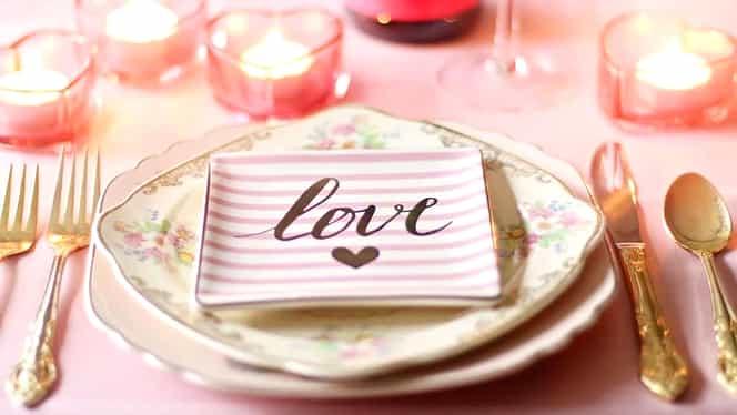 Valentine's Day. 3 restaurante din București unde poți face o rezervare de ultim moment pentru o cină romantică