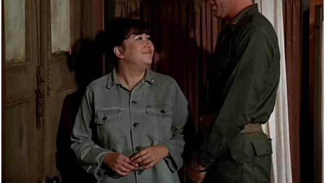 Doliu la Hollywood! A murit actrița Kellye Nakahara, care a făcut furori în serialul M.A.S.H