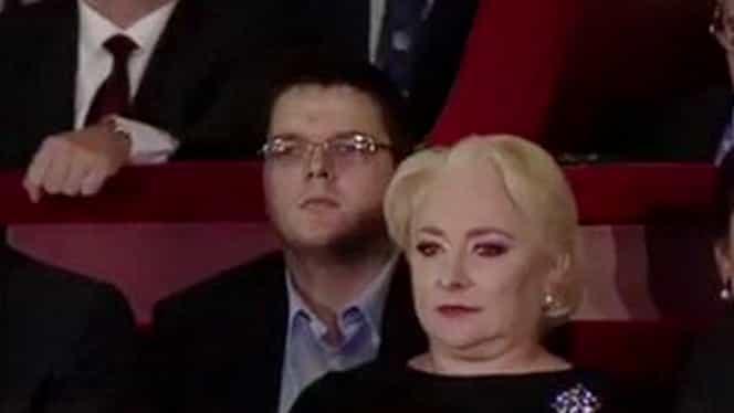 Unde studiază actualmente fiul premierului Viorica Dăncilă, Victor Dancilă