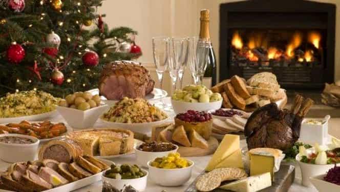 3 idei de aperitive pentru Revelion, dacă vrei să renunţi la tradiţionala salată de beof