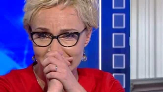 """Dana Chera pleacă din Antena 3! """"Trebuie să rezolv un lucru important"""""""