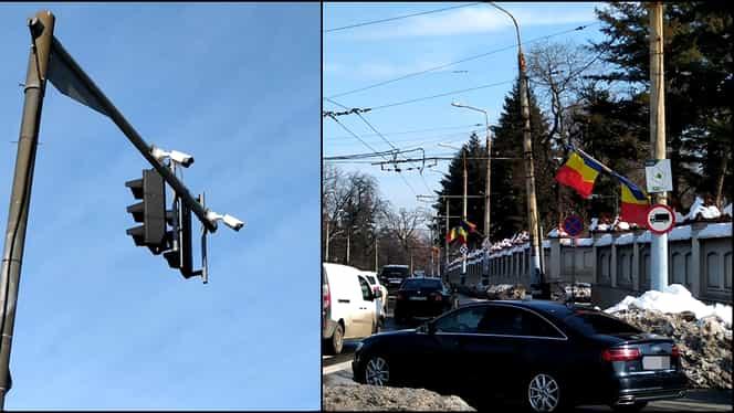 Nervi cu taxa Oxigen! Șoferii pot fi amendați chiar dacă nu intră cu mașina în centrul Bucureștiului