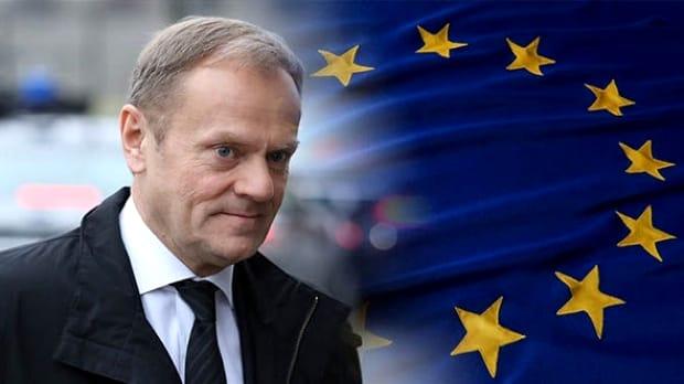 Discursul lui Donald Tusk a fost tradus în limba română de Dan Mărășescu