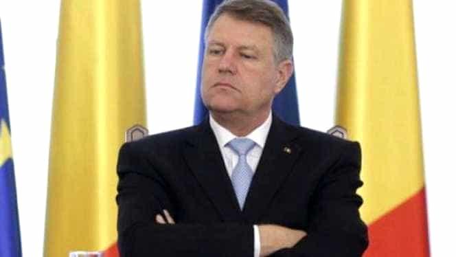"""Klaus Iohannis pune presiune pe Guvern în privința recursului compensatoriu: """"Siguranța nu e negociabila"""""""