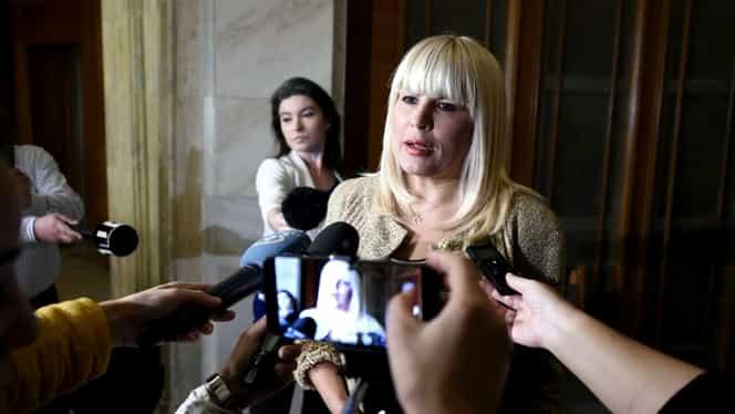 De ce Elena Udrea a fost arestată de pe stradă: explicația Interpol