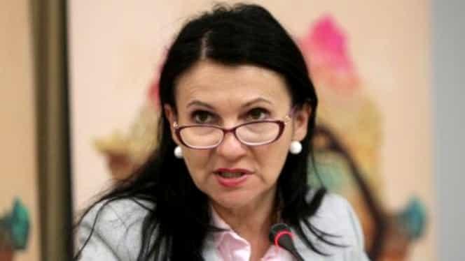 Sorina Pintea, ministrul Sănătății, avertizează: Suntem la un pas de epidemie