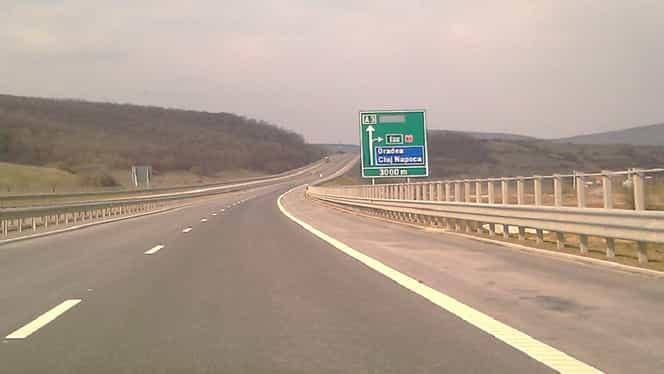 Accident grav pe A3, în Cluj, în care a fost implicat un TIR, la două zile de la tragedia din Ialomița