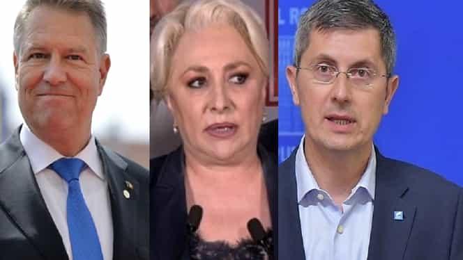 Exit Poll Curs-Avangarde ora 21:00 Alegeri Prezidențiale – Iohannis – 39%, Barna – 16,4%, Dăncilă – 22,5%