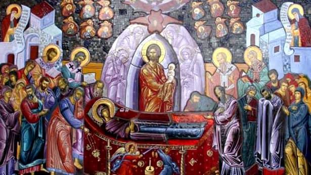 Când începe postul Sfintei Marii 2019