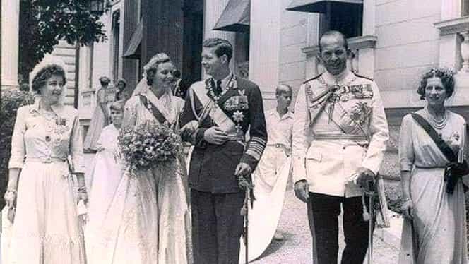Cât a costat, de fapt, nunta Regelui Mihai cu Ana, principesa de Burbon FOTO – VIDEO