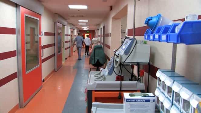 Un pacient transferat de la Suceava la Spitalul 'Sf Spiridon' din Iaşi, depistat pozitiv cu COVID-19. 16 cadre medicale, în autoizolare