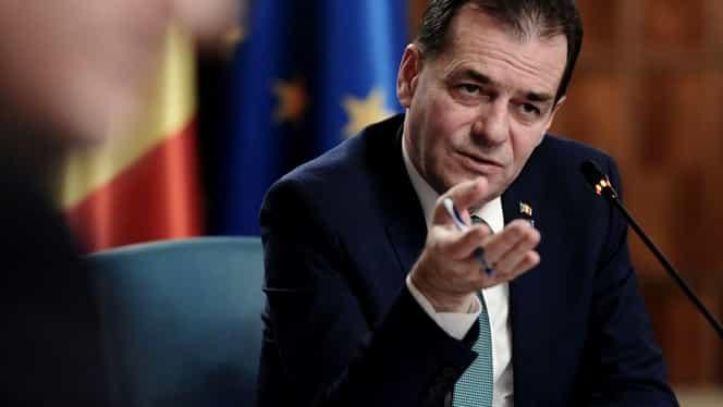 Ludovic Orban, solicitare de ultimă oră pe tema pensiilor speciale! Premierul vrea ca proiectul să fie redezbătut în comisia de specialitate