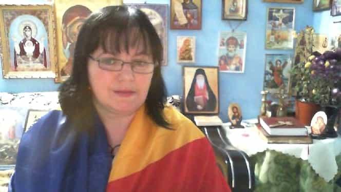 Maria Ghiorghiu, previziune cruntă despre ninsorile din România