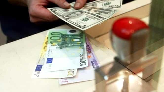 Curs valutar BNR azi, 1 februarie 2019. Euro a crescut din nou!