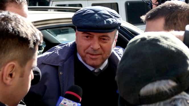"""Gheorghe Ștefan, condamnat la închisoare în dosarul """"Fabrica de Timbre"""". Ce pedeapsă a primit fostul primar din Piatra Neamț"""