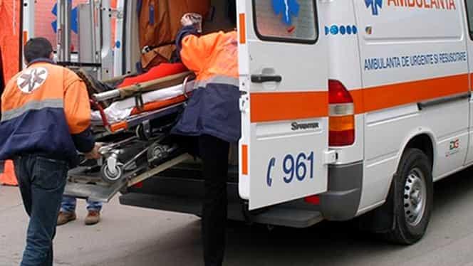 Un bărbat din Prahova a murit după ce ar fi fost scăpat de pe targă în spital