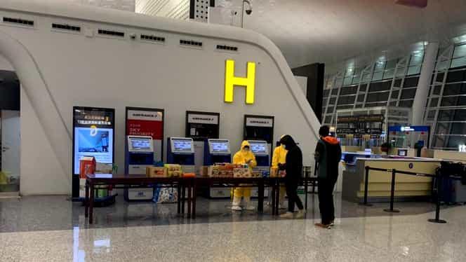 Australia interzice turiștii chinezi! Coronavirusul a suspendat toate zborurile între cele două țări