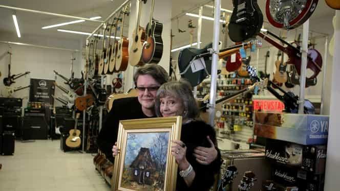 """Marina Voica a împlinit 83 de ani! Fuego, mesaj emoționant: """"Este o legendă"""