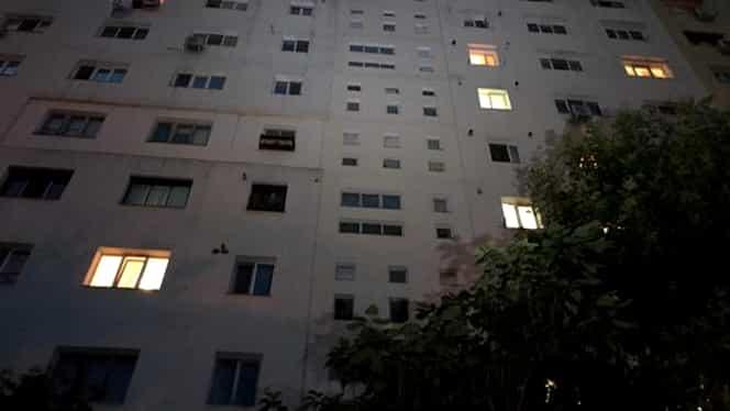 O adolescentă de 16 ani s-a aruncat de la etaj, în Vâlcea. Fata a recurs la acest gest după o ceartă cu părinții