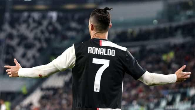 Câţi bani ia Cristiano Ronaldo pentru o postare pe Instagram. Câştigă peste 3000 de salarii minime cu o singură poză