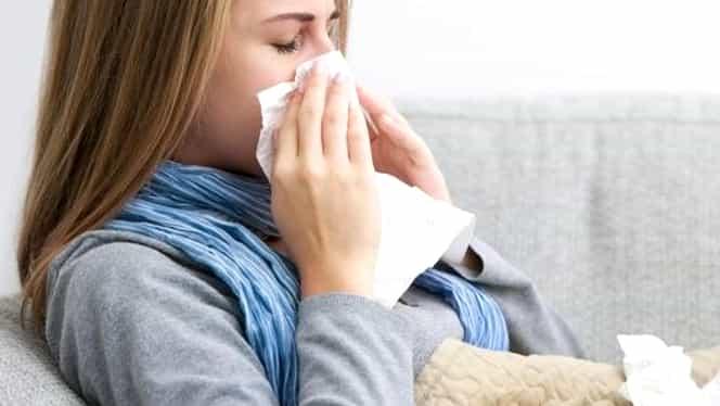 Alte trei persoane au fost ucise de virusul gripal