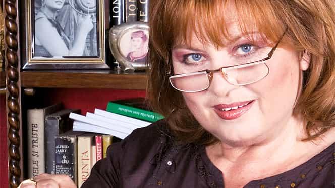 Cum arată Florina Cercel la 76 de ani! Drama actriței care a impresionat România