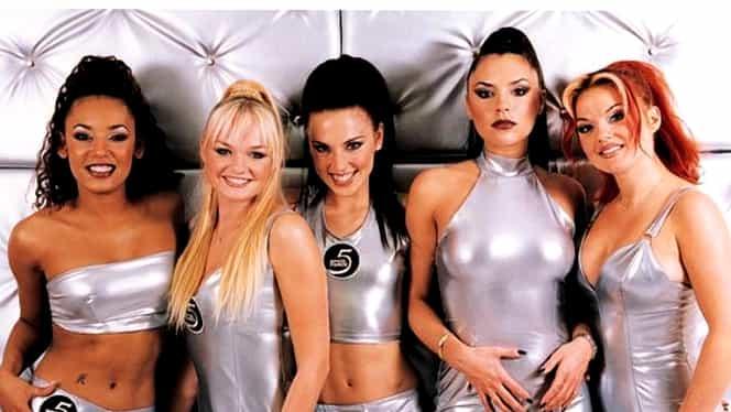 Spice Girls va urca din nou pe scenă! Când se reuneşte celebra trupă britanică!