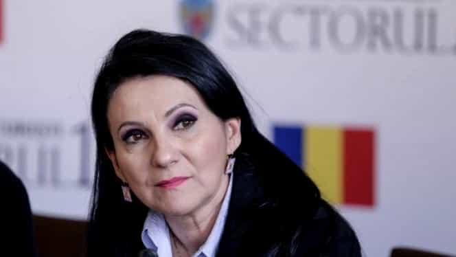 Încă un copil adoptat în Guvernul Dăncilă! Sorina Pintea, ministrul Sănătății, a vorbit despre acest subiect. VIDEO