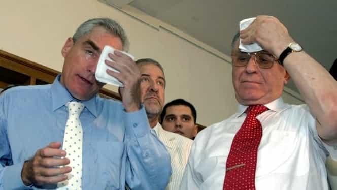 Iohannis a aprobat cererea de urmărire penală a lui Ion Iliescu şi Petre Roman, în dosarul Revoluţiei