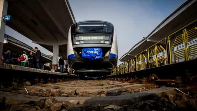 CFR Călători, anunț important privind mersul trenurilor după ce vom trece la ora de iarnă. Cursele vor fi blocate