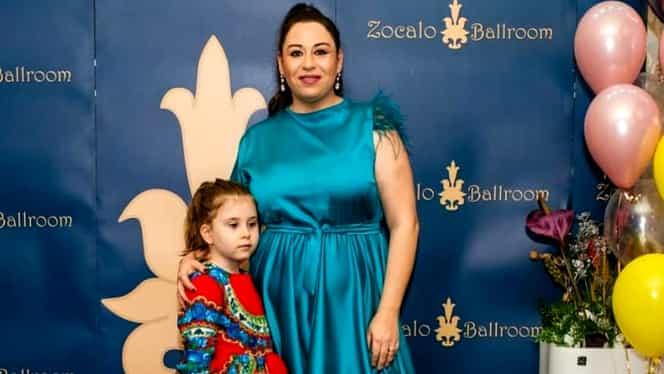 """Oana Roman, vacanță în Italia pentru fiica sa în plină epidemie de coronavirus: """"Acesta va fi cadoul ei"""""""