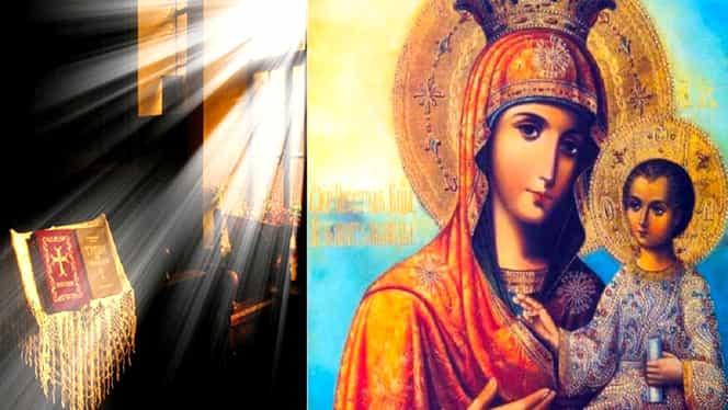 Cea mai puternică rugăciune către Maica Domnului pentru necazuri în familie
