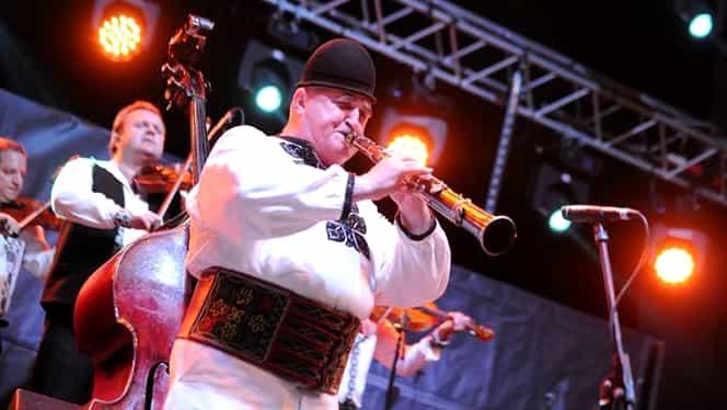 Doliu în muzica din România! Sergiu Cipariu a murit în somn