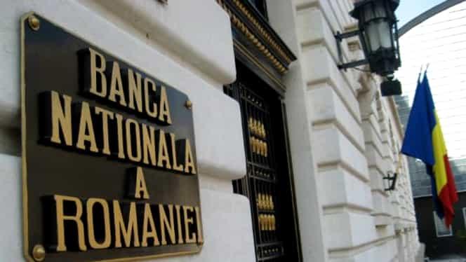 Reacția BNR, după ce PSD vrea rezerva de aur înapoi în țară
