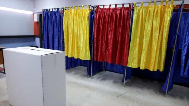 Referendum pentru familie: 50 de secții, închise la prima oră