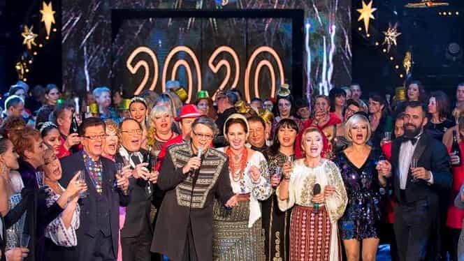 """Spectacol la TVR 2 de Revelion! De trei ori petrecere: """"Câştigă România!"""", """"Gala Telerevelioanelor"""" şi """"Fuegovelion"""""""