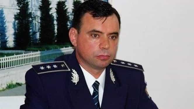 Şeful Poliţiei Române a fost demis de premierul interimar Mihai Fifor!