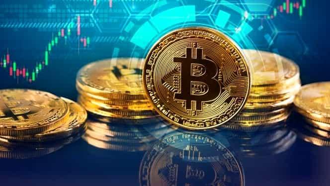Bitcoin, în cădere liberă! La cât mai este cotată moneda virtuală!